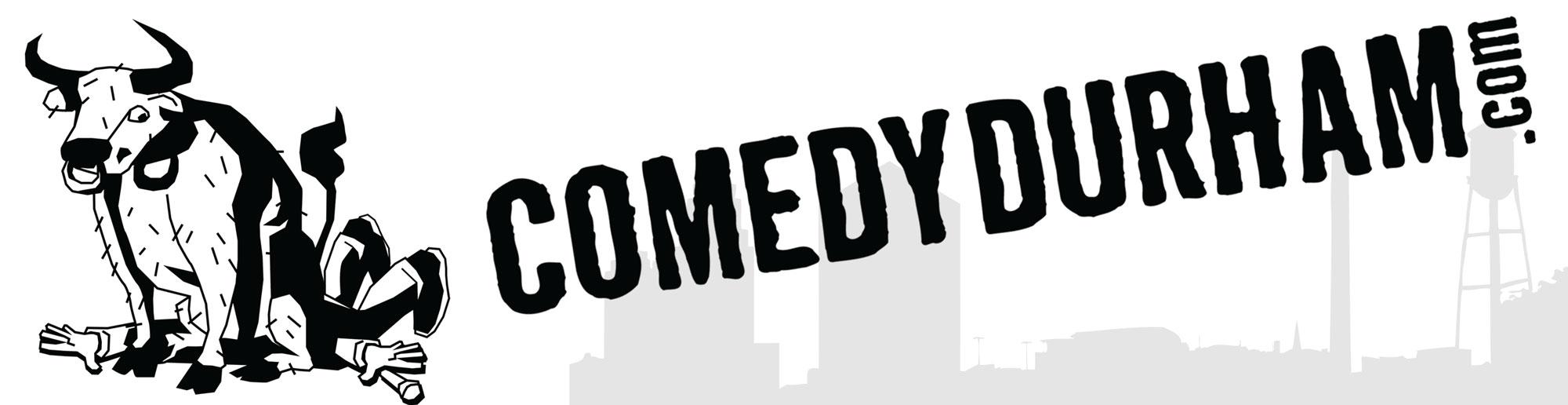 ComedyDurham.com
